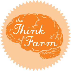 The Think Farm logo